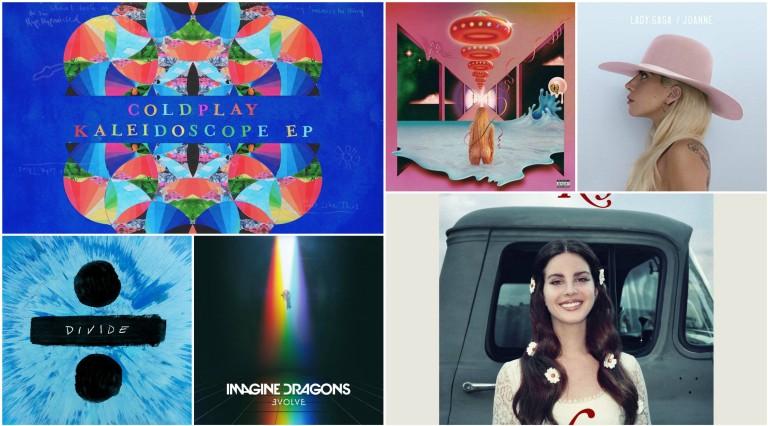 Pop Vocal Album