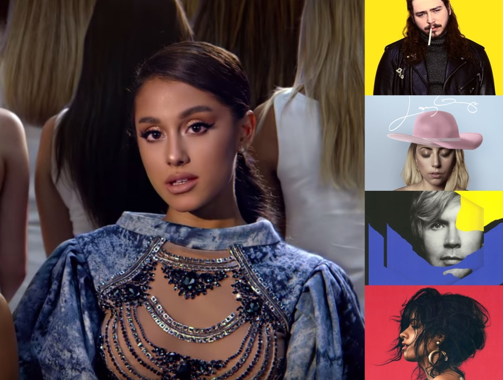 Best Pop Solo 2019 Award Shows: 2019 Grammys – Best Pop Solo Performance Prediction